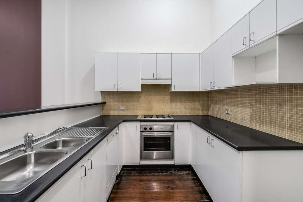 Second view of Homely unit listing, 841/243 Pyrmont Street, Pyrmont NSW 2009