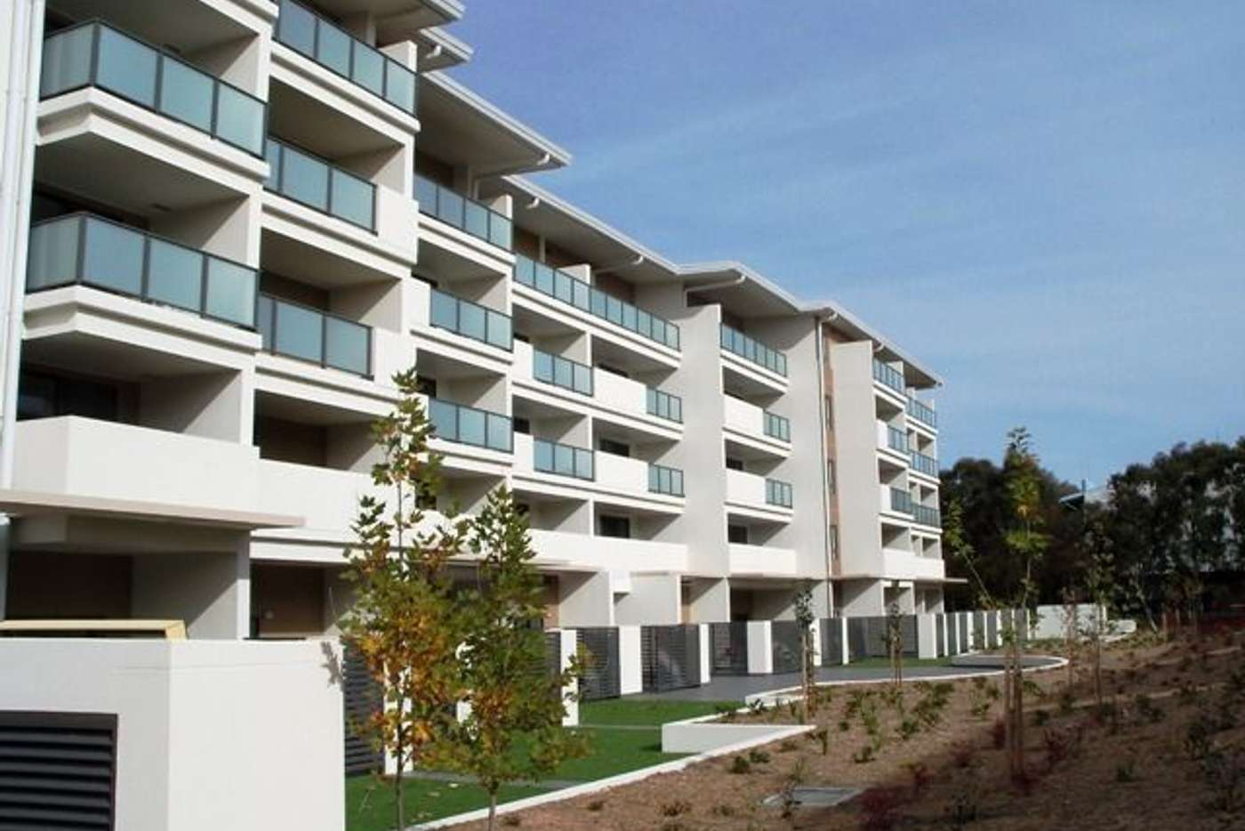 Main view of Homely apartment listing, 39/15 Braybrooke Street, Bruce ACT 2617