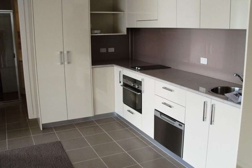 Second view of Homely apartment listing, 39/15 Braybrooke Street, Bruce ACT 2617