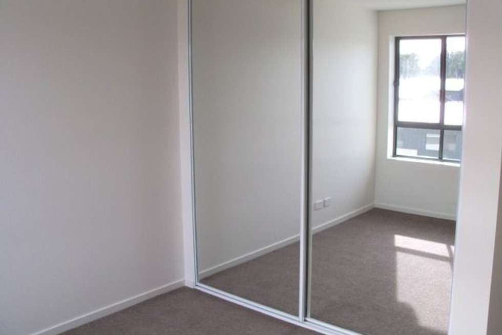 Fifth view of Homely apartment listing, 39/15 Braybrooke Street, Bruce ACT 2617