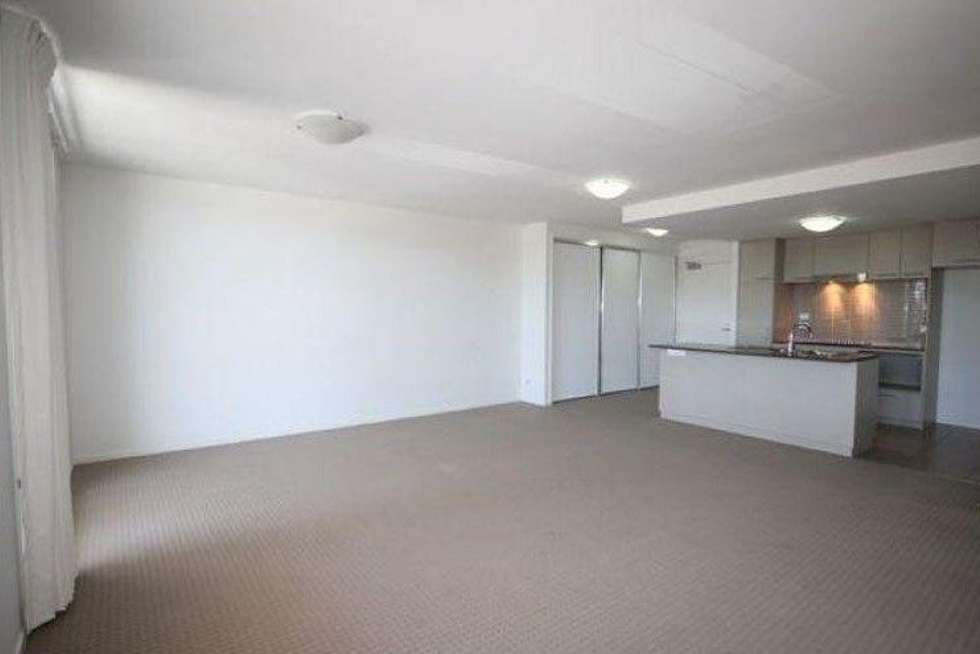 Second view of Homely apartment listing, 144/64 College Street, Belconnen ACT 2617