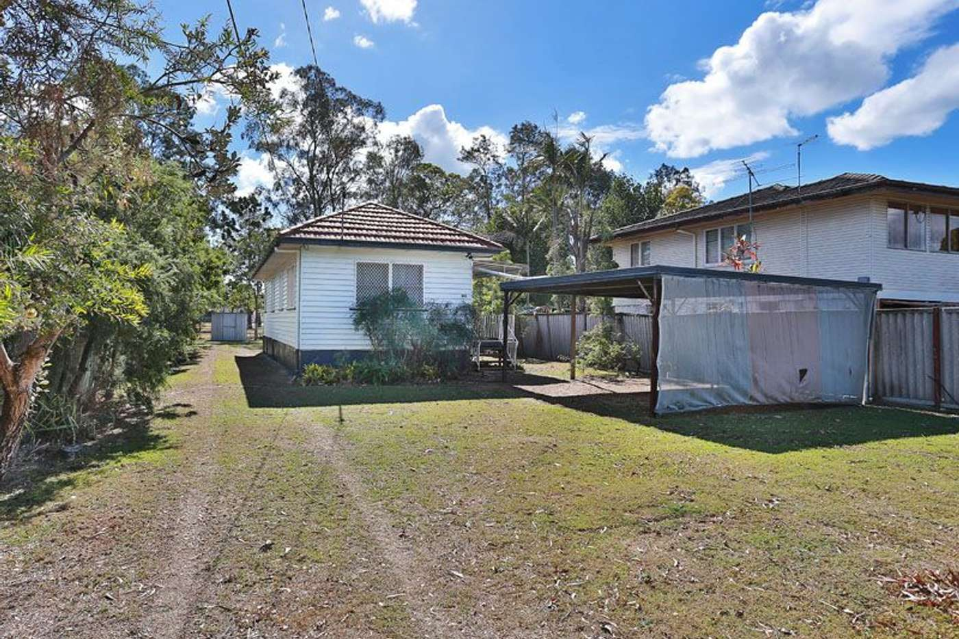 Main view of Homely house listing, 109 Beams Road, Boondall QLD 4034
