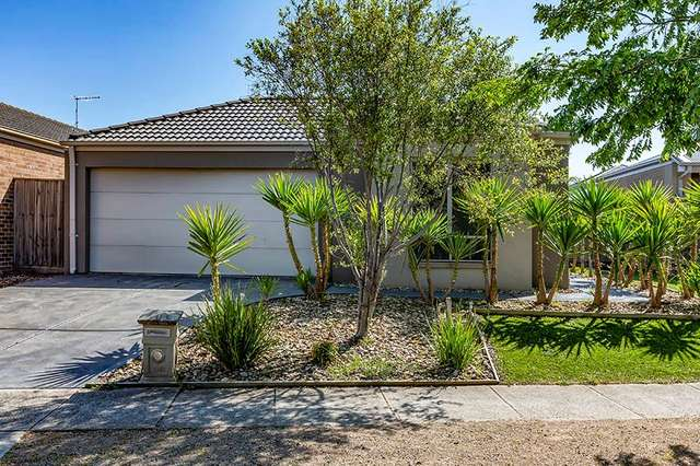 96 Fongeo Drive, Point Cook VIC 3030