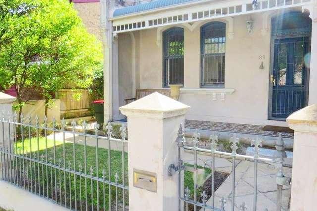 89 Ruthven Street, Bondi Junction NSW 2022