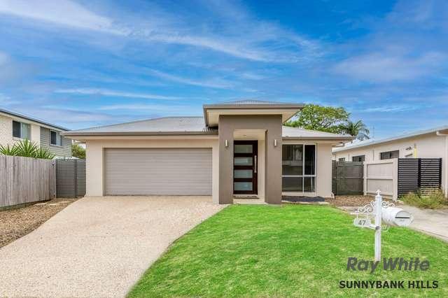 47 Ashdown Street, Sunnybank Hills QLD 4109