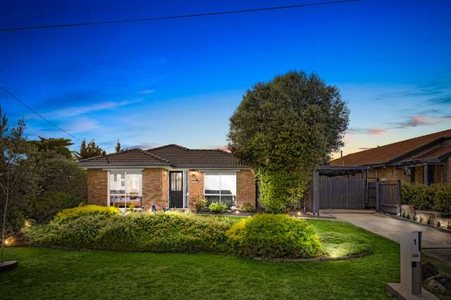 1 Casey Drive, Hoppers Crossing VIC 3029