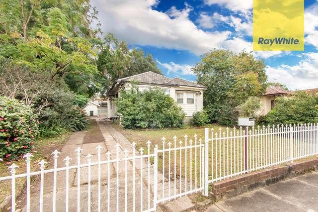 18 Bowden Street, North Parramatta NSW 2151