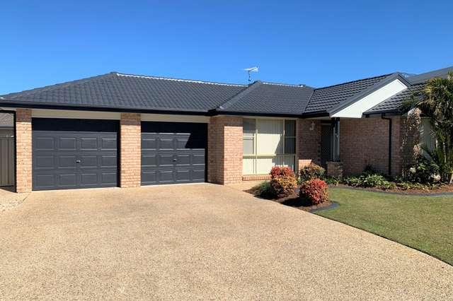 43 Lady Nelson Place, Yamba NSW 2464