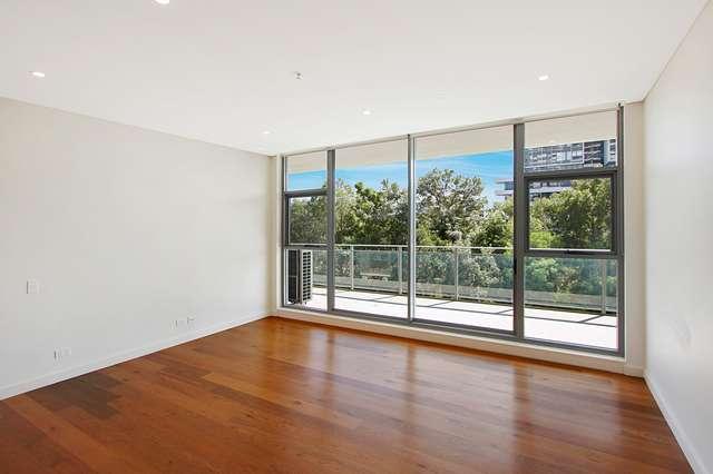 505/1 Mooltan Avenue, Macquarie Park NSW 2113