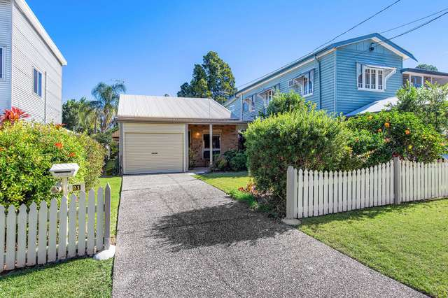 21 Turner Street, Corinda QLD 4075