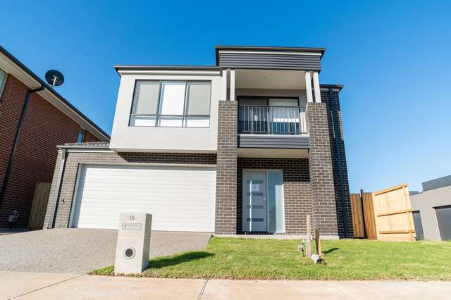 15 Lafayette Crescent, Point Cook VIC 3030