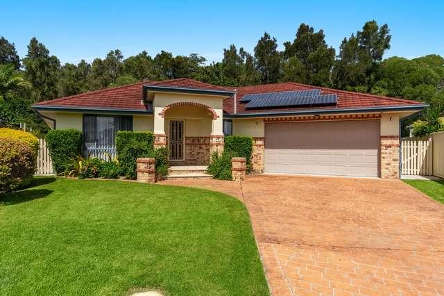 7 Lady Beatrice Court, Yamba NSW 2464