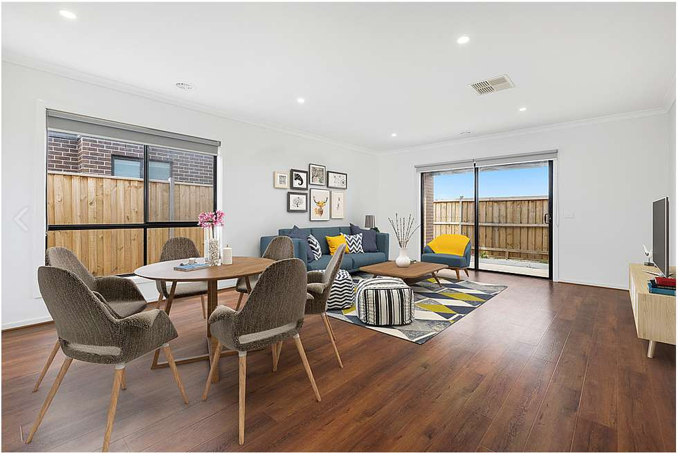Fourth view of Homely house listing, 44 Cloudburst Avenue, Wyndham Vale VIC 3024