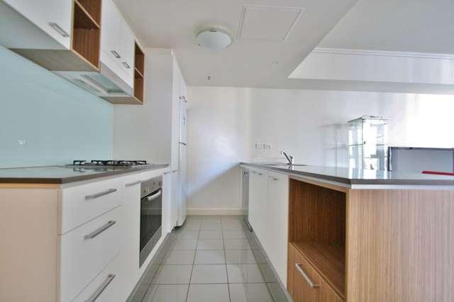 2202/128 Charlotte Street, Brisbane City QLD 4000