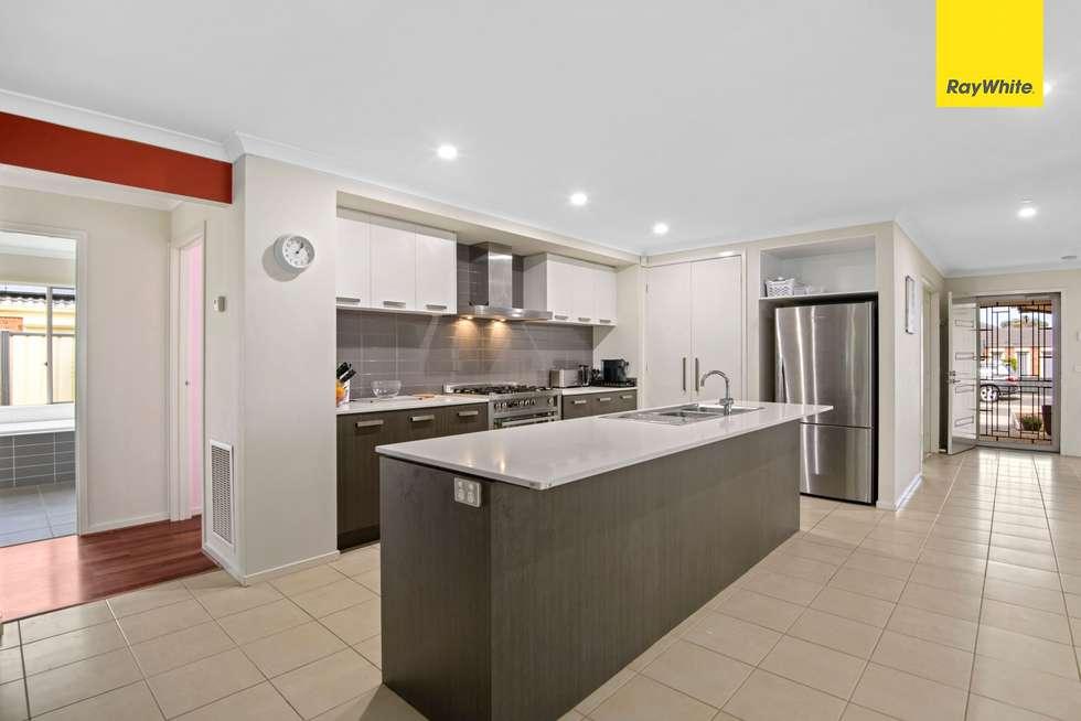 Fourth view of Homely house listing, 15 Banker Street, Kurunjang VIC 3337