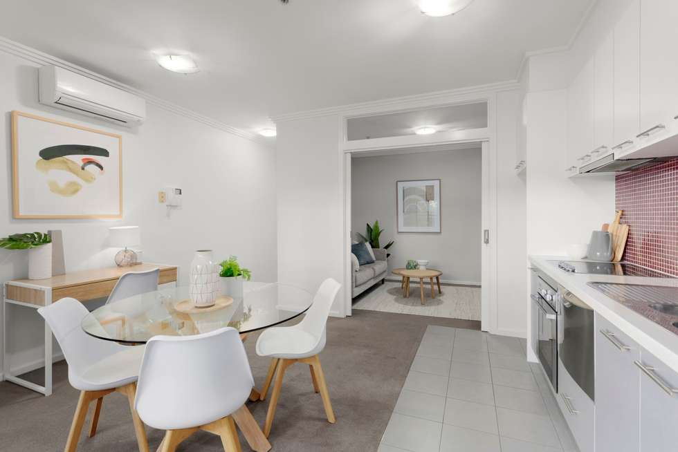 Third view of Homely apartment listing, 8/115 Neerim Road,, Glen Huntly VIC 3163