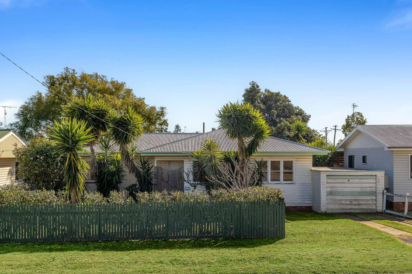 Main view of Homely house listing, 473 Alderley Street, Harristown QLD 4350