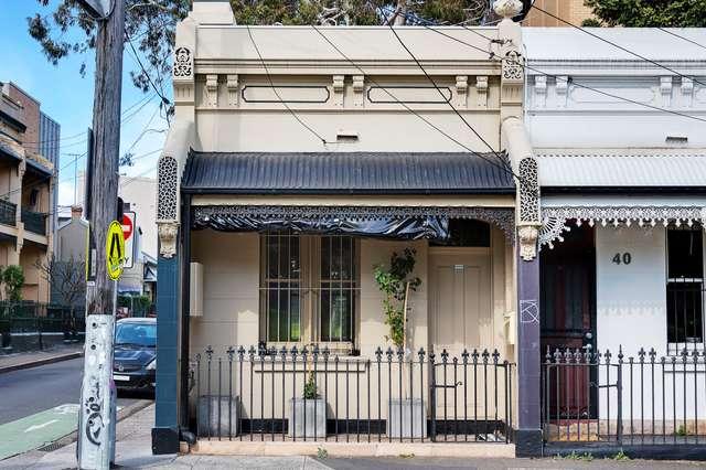38 Lennox Street, Newtown NSW 2042