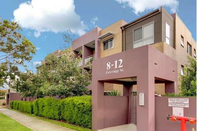 5/8 Coleridge Street, Riverwood NSW 2210