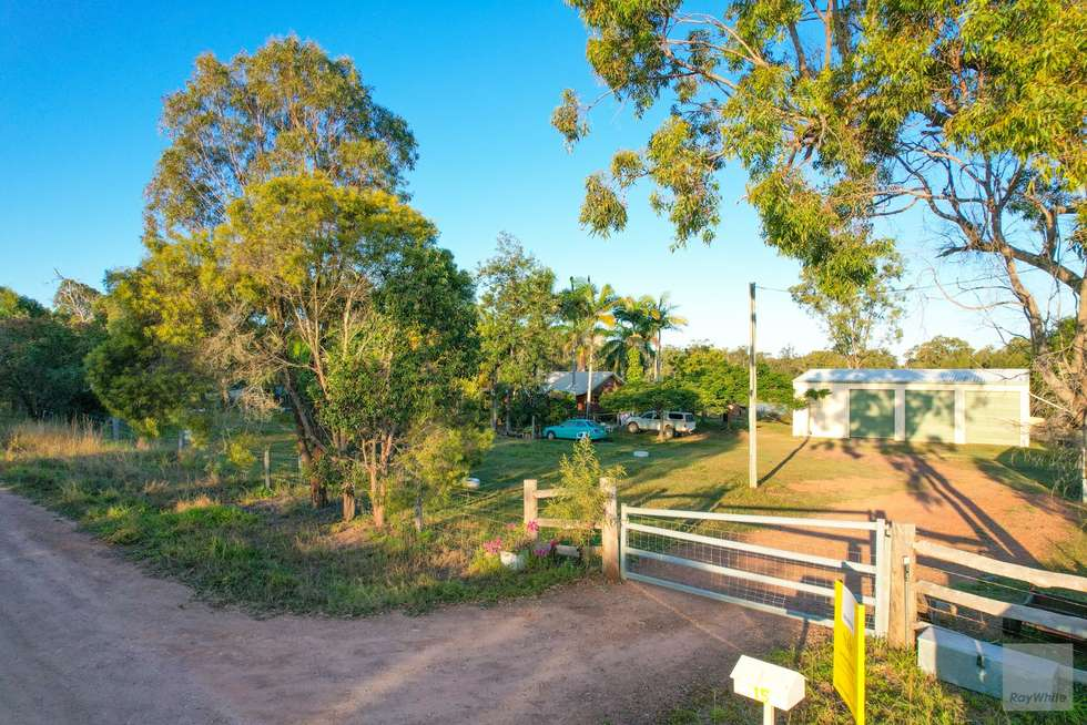 Third view of Homely house listing, 15 Adobe Road, Tanby QLD 4703