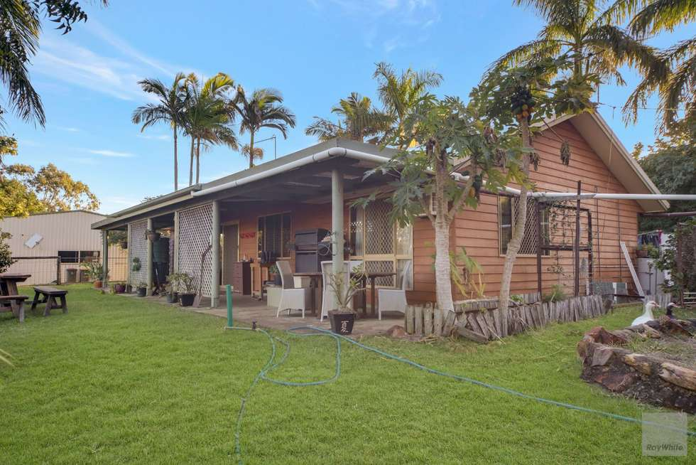 Fifth view of Homely house listing, 15 Adobe Road, Tanby QLD 4703