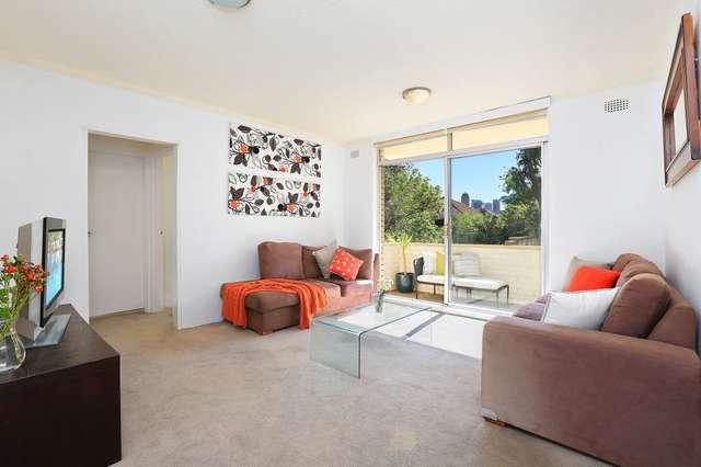 8/11 Harriette Street, Neutral Bay NSW 2089