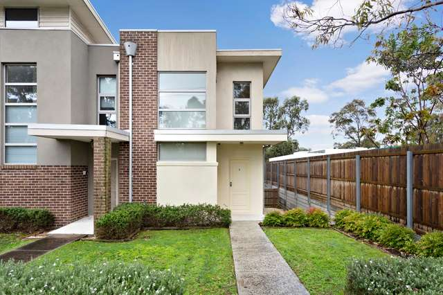 8/265 Canterbury Road, Forest Hill VIC 3131