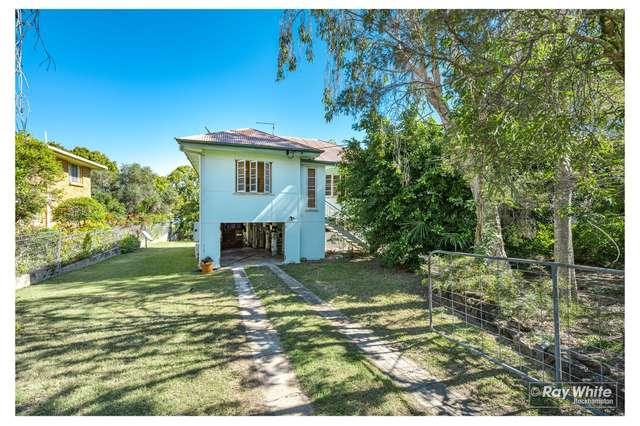 16 Harrow Street, West Rockhampton QLD 4700