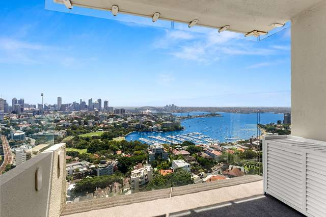 26B/3 Darling Point Road, Darling Point NSW 2027