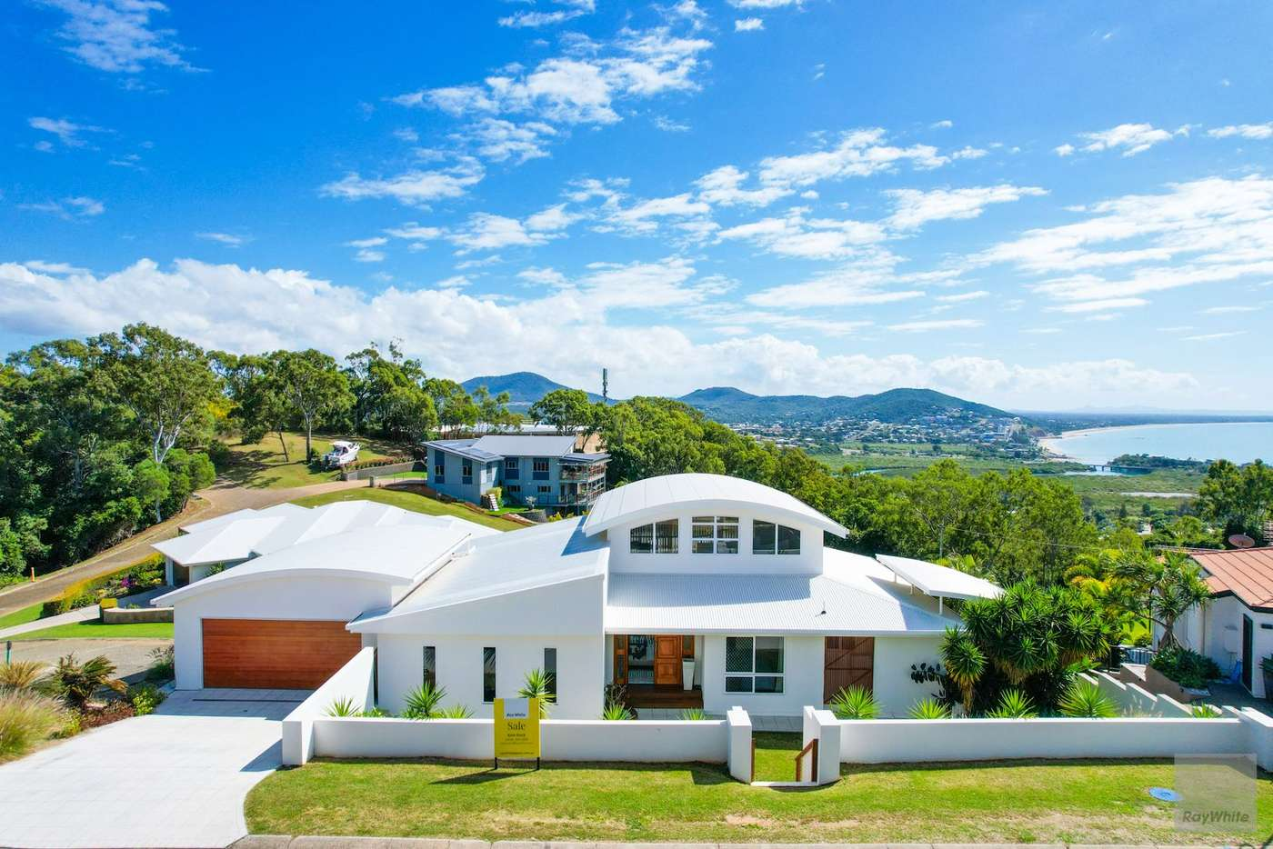 Main view of Homely house listing, 25 Banksia Place, Taranganba QLD 4703