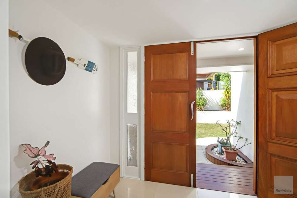 Third view of Homely house listing, 25 Banksia Place, Taranganba QLD 4703