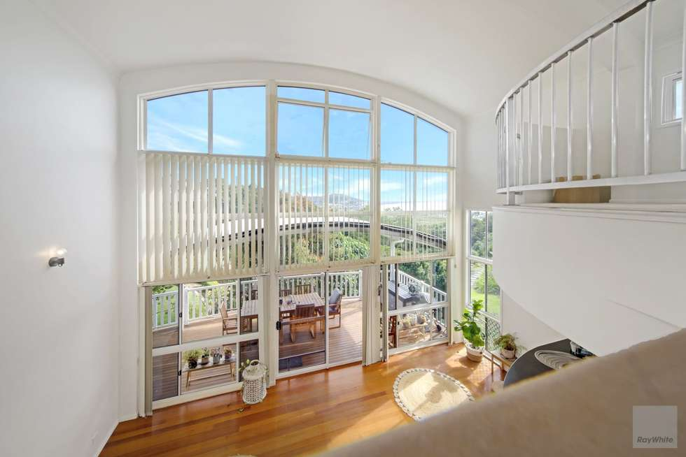 Fifth view of Homely house listing, 25 Banksia Place, Taranganba QLD 4703