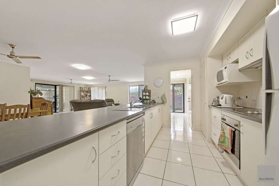 Second view of Homely house listing, 63 Bottlebrush Drive, Lammermoor QLD 4703