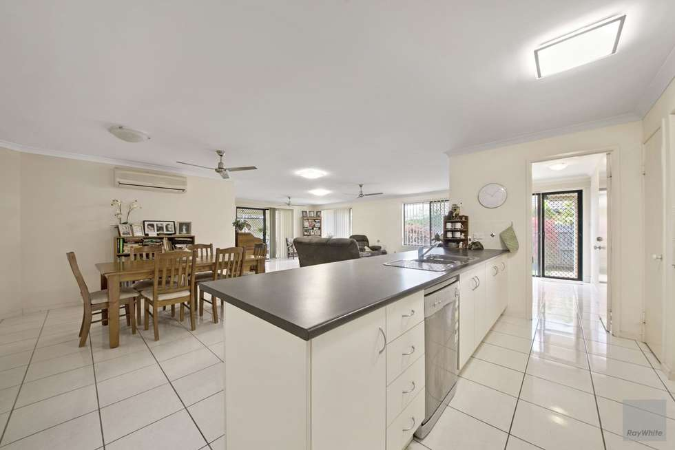 Third view of Homely house listing, 63 Bottlebrush Drive, Lammermoor QLD 4703