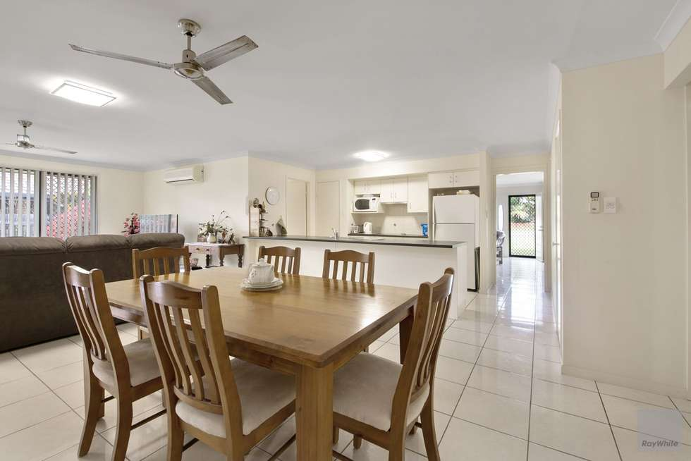 Fourth view of Homely house listing, 63 Bottlebrush Drive, Lammermoor QLD 4703