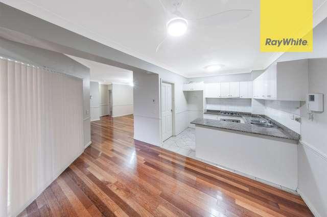 3/3-5 Oakes Street, Westmead NSW 2145
