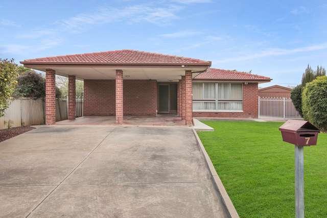 7 Heath Court, Felixstow SA 5070