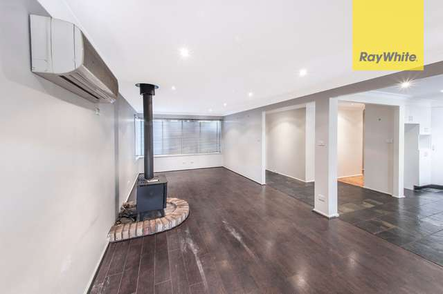 16 Roberta Street, Greystanes NSW 2145
