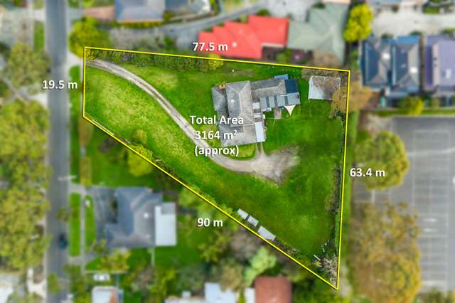 6 Pach Road, Wantirna South VIC 3152