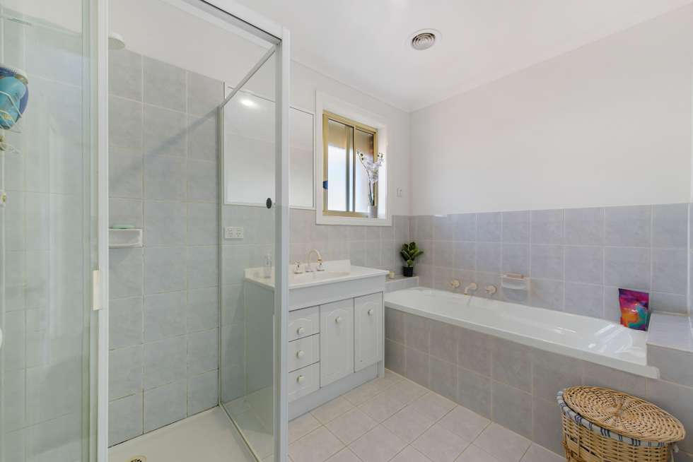 Fourth view of Homely townhouse listing, 2/156 Copernicus Way, Keilor Downs VIC 3038