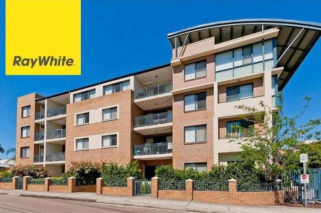 15/7-19 James Street, Lidcombe NSW 2141