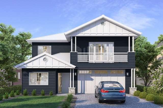 24 Mann Avenue, Northgate QLD 4013