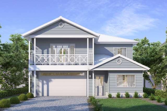 22 Mann Avenue, Northgate QLD 4013
