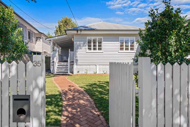 35 Borden Street, Sherwood QLD 4075