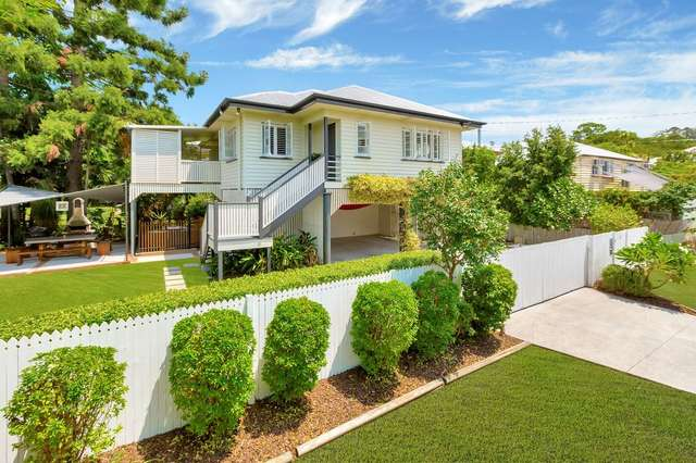 8 Hilda Street, Corinda QLD 4075