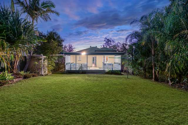 7 Lamington Avenue, Lutwyche QLD 4030