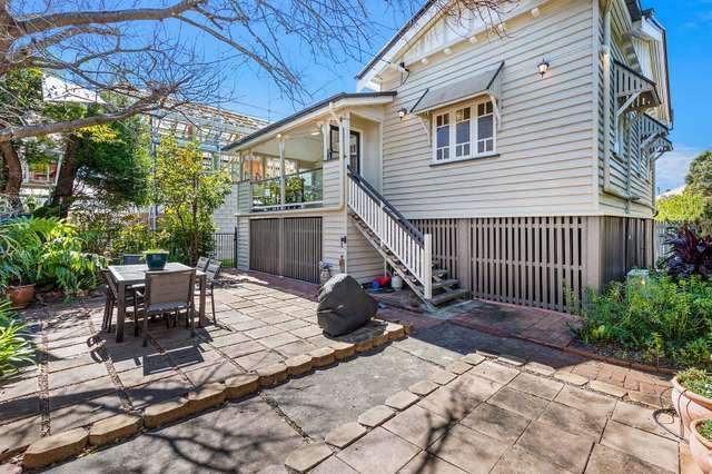 60 Park Terrace, Sherwood QLD 4075