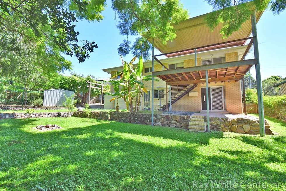 Second view of Homely house listing, 98 Tavistock Street, Oxley QLD 4075
