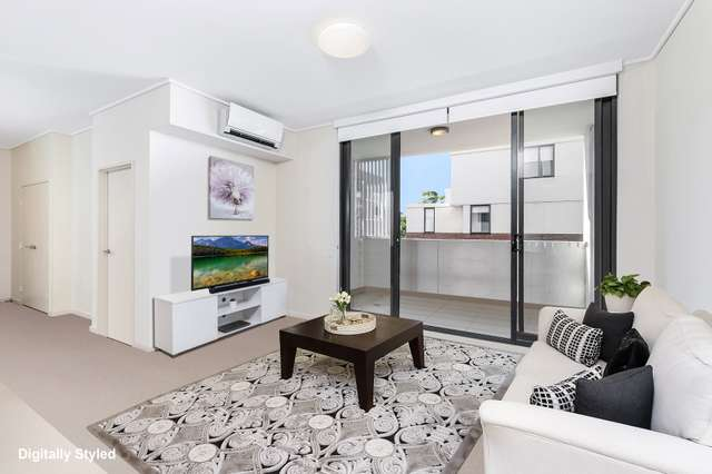 407/7 Washington Avenue, Riverwood NSW 2210