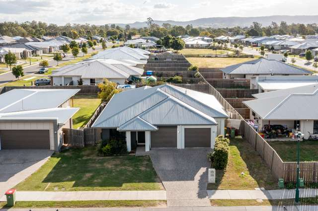 48 Lacewing Street, Rosewood QLD 4340